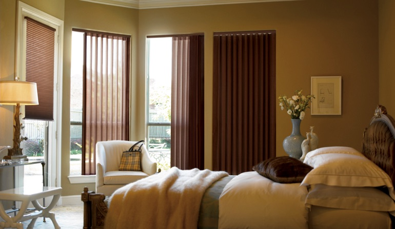 Vertical Blinds In Raleigh, NC