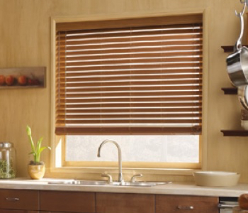 Wood Blinds In Raleigh, NC