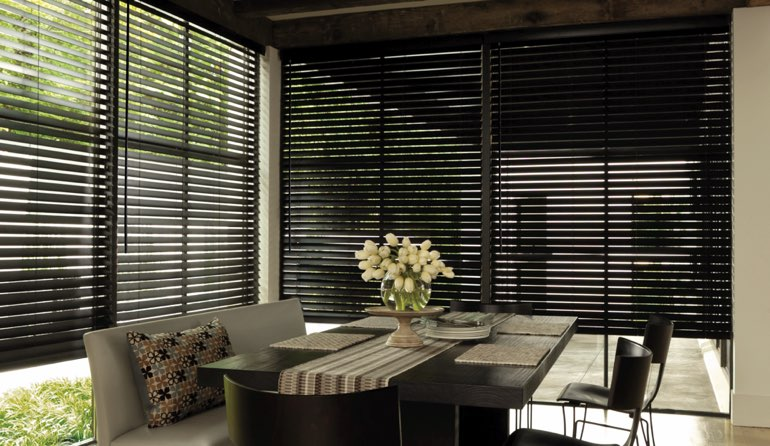 Blinds In Raleigh, NC
