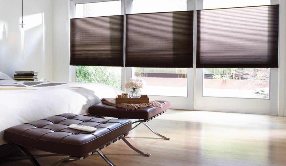 Window Blinds And Shades Sunburst
