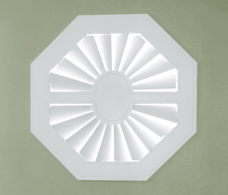 Octagon Shutters In Raleigh, NC