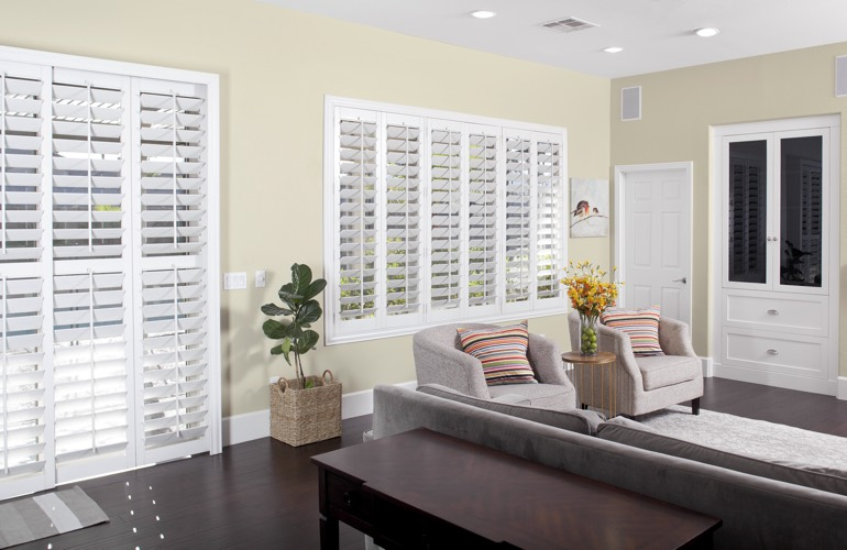 Window Treatments For Your Living Room