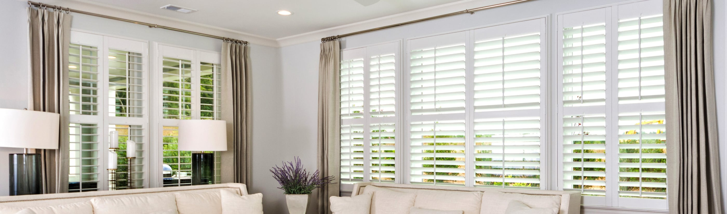 Polywood Shutters Paints In Raleigh
